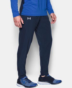 Men's UA No Breaks Stretch-Woven Run Pants LIMITED TIME: FREE U.S. SHIPPING  $52.99