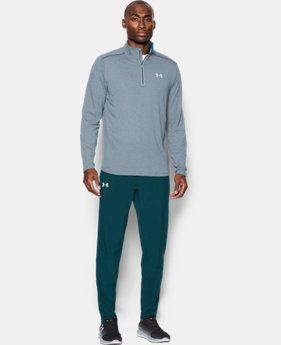 Men's UA No Breaks Stretch-Woven Run Pants  1 Color $69.99