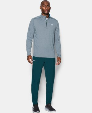 New Arrival Men's UA No Breaks Stretch-Woven Run Pants LIMITED TIME: FREE U.S. SHIPPING 1 Color $69.99