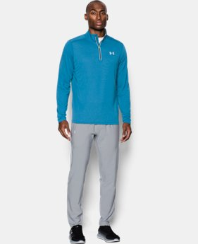 Men's UA No Breaks Stretch-Woven Run Pants   $69.99
