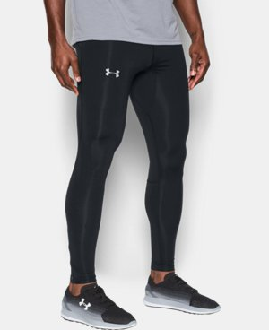 New Arrival Men's UA No Breaks Run Leggings LIMITED TIME: FREE U.S. SHIPPING  $59.99
