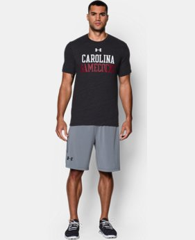 Men's South Carolina UA Tri-Blend T-Shirt  1 Color $29.99