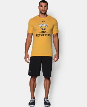 Men's UMBC UA Tri-Blend T-Shirt LIMITED TIME: FREE U.S. SHIPPING 1 Color $22.99