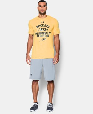 Men's Toledo UA Tri-Blend T-Shirt LIMITED TIME: FREE U.S. SHIPPING 1 Color $22.99