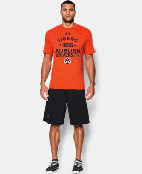 Men's Auburn UA Tri-Blend T-Shirt