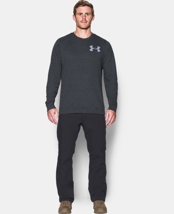 New Arrival  Men's UA Hunt AllSeason Crew  1 Color $64.99