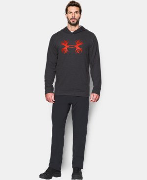 Men's UA Hunt AllSeason Hoodie LIMITED TIME: FREE SHIPPING 1 Color $48.99