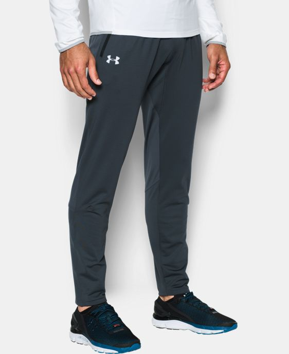 Men's UA No Breaks ColdGear® Infrared Run Pants LIMITED TIME: FREE SHIPPING  $84.99