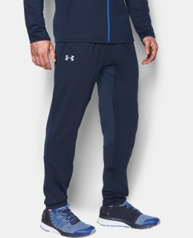 Men's UA NoBreaks ColdGear® Infrared Run Pants  1 Color $74.99