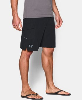 Men's UA HIIT Boardshorts LIMITED TIME: FREE SHIPPING 2 Colors $49.99