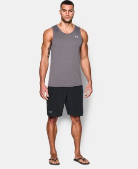 Men's UA HIIT Boardshorts