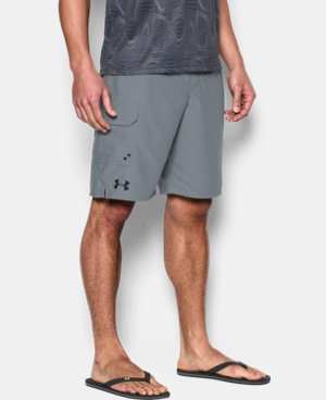 Men's UA HIIT  4 Colors $33.99