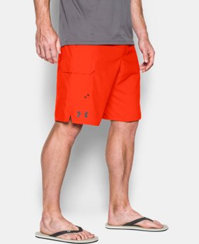 New Arrival Men's UA HIIT Boardshorts  1 Color $44.99