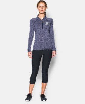 Women's Northwestern College UA Twisted Tech™ ¼ Zip