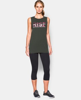 Studio Muscle Tank - Graphic