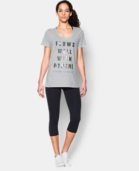 Studio Oversized Graphic T-Shirt   $33.99