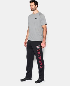Men's South Carolina UA Fleece Pants