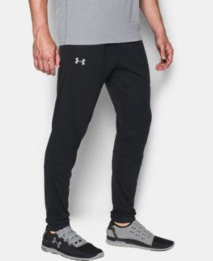 Men's UA Streaker Run Tapered Pants  1 Color $52.99