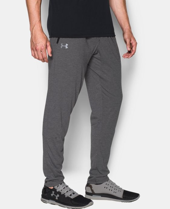 Men's UA Streaker Run Tapered Pants  2 Colors $69.99