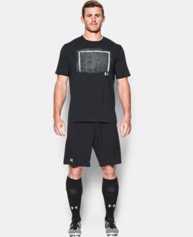 Men's UA Challenger Goal T-Shirt  1 Color $22.99
