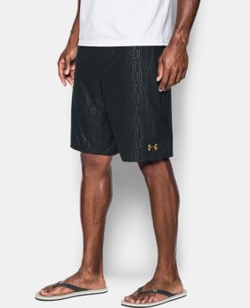 New Arrival Men's UA Printed Boardshorts  2 Colors $89.99