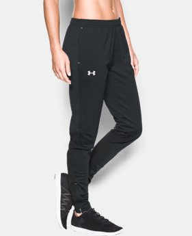 Women's UA Challenger Knit Pants  3  Colors Available $50