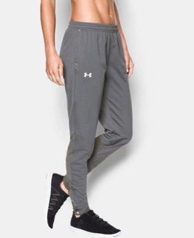 Women's UA Challenger Knit Pants