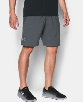"New Arrival Men's UA Launch Run 9"" Printed Shorts LIMITED TIME: FREE SHIPPING 1 Color $39.99"