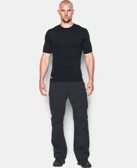 Men's ColdGear® Infrared Tactical Short Sleeve  1  Color Available $49.99