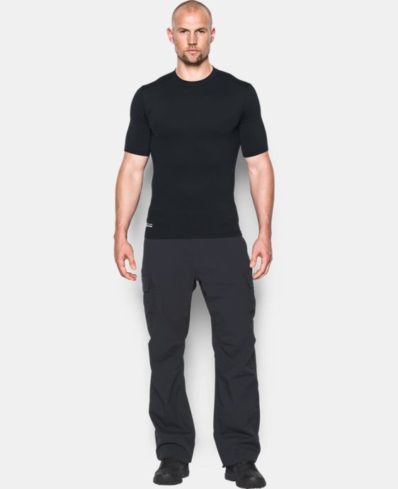 Men's ColdGear® Infrared Tactical Short Sleeve  1 Color $59.99