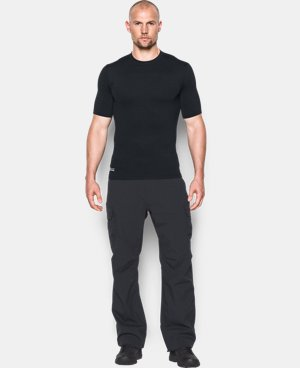 Men's ColdGear® Infrared Tactical Short Sleeve LIMITED TIME: FREE U.S. SHIPPING 1 Color $49.99