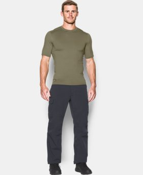 Men's ColdGear® Infrared Tactical Short Sleeve  1 Color $49.99