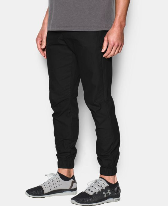 Men's UA Performance Joggers LIMITED TIME: FREE SHIPPING 1 Color $74.99