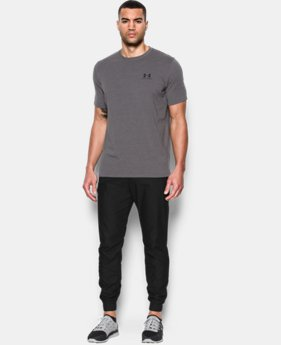 Best Seller Men's UA Performance Chino Joggers  2 Colors $89.99