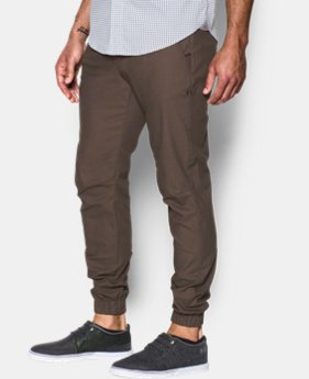 Men's UA Performance Chino Joggers LIMITED TIME: FREE U.S. SHIPPING 1 Color $67.99