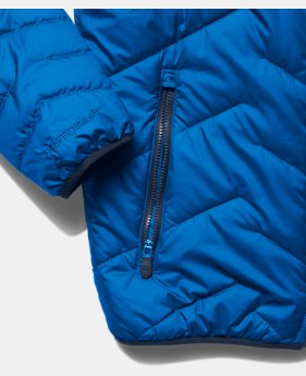 Boys' ColdGear® Reactor Jacket  1 Color $114.99