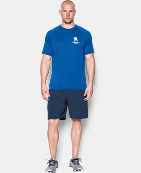 Men's UA Tech™ WWP T-Shirt  1 Color $20.99