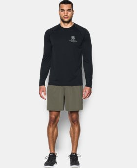 Men's UA Tech™ WWP Long Sleeve T-Shirt