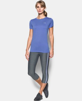 New Arrival  Women's UA Tech™ Crew T-Shirt  2 Colors $29.99
