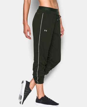 Best Seller Women's UA Favorite Slim Leg Jogger Pant LIMITED TIME: FREE U.S. SHIPPING 1 Color $54.99