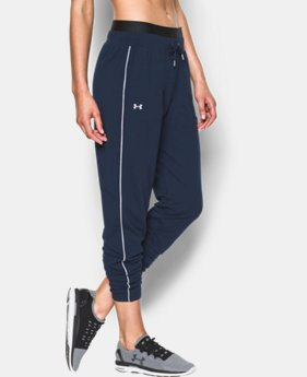 Women's UA Favorite Slim Leg Jogger Pant LIMITED TIME: FREE SHIPPING 1 Color $79.99