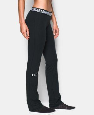 Women's UA Favorite Pant LIMITED TIME: FREE U.S. SHIPPING 1 Color $49.99