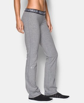 Women's UA Favorite Pant  2 Colors $37.99