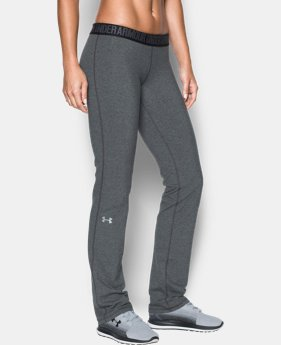 Women's UA Favorite Pants  3 Colors $49.99