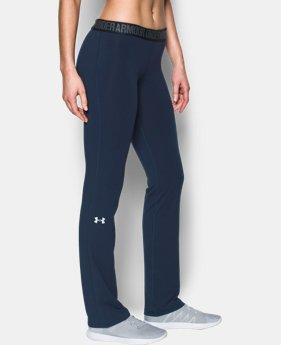 Women's UA Favorite Pants  1 Color $59.99