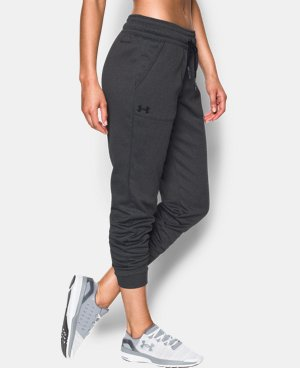 Women's UA Storm Armour® Fleece Lightweight Jogger LIMITED TIME: FREE SHIPPING  $48.99 to $64.99