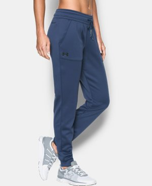 Women's UA Storm Armour® Fleece Lightweight Jogger   $48.99