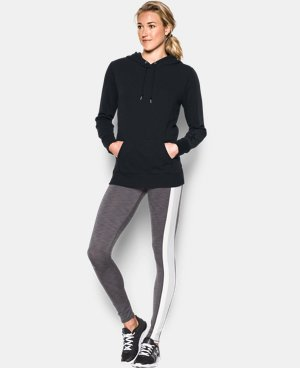 Women's UA Favorite French Terry Popover  1 Color $32.99