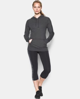 Women's UA Favorite French Terry Popover LIMITED TIME: FREE SHIPPING 2 Colors $64.99