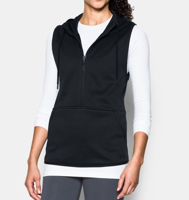 ac43c85270b8 Women s UA Storm Lightweight Armour Fleece® Vest